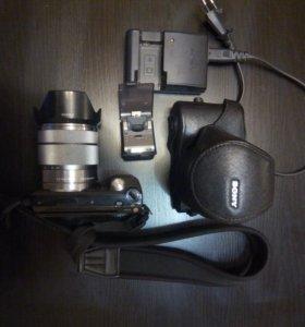 Sony nex5