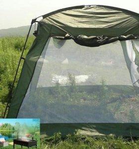 Палатка тен