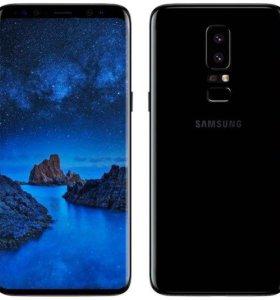 Samsung S7, S8, S8+, S9, S9+