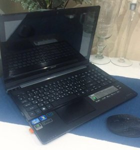 Ноутбук Acer Aspire 5951G