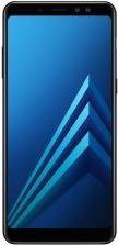 Смартфон Samsung Galaxy A8 2018 Duos LTE
