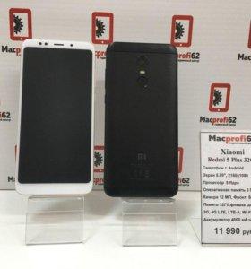 Xiaomi Redmi 5 Plus 3/32GB НОВЫЙ