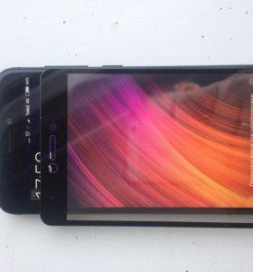 Стекло защитное Xiaomi Redmi note 4x