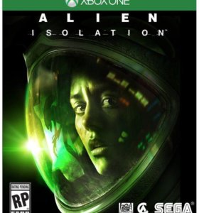Игра для Xbox One Alien Isolation