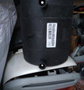 Муфта электросварная 110 диаметр
