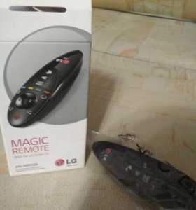 Пульт управления LG Magic Motion
