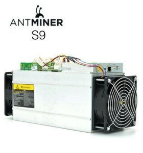 Antmainer s9 13,5 th.s