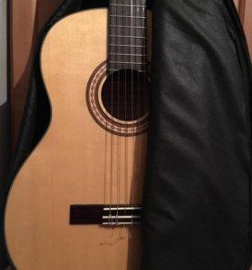 Классическая Гитара MADEIRA HC-09 +чехол