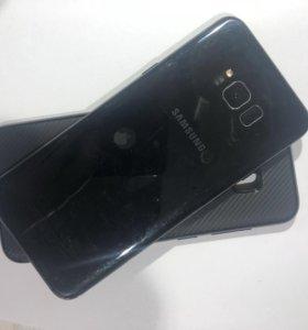 Samsung Galaxy s 8+ 64Gb
