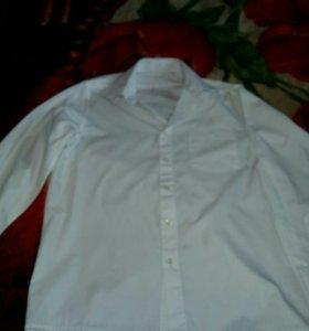 Рубашка для мальчика..Новый.