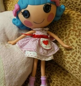 Кукла Лалалупсия