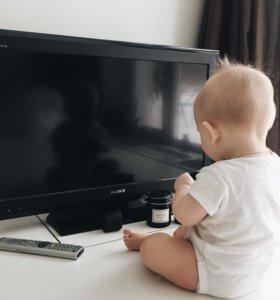 Телевизор Sony Bravia KDL-32P3500