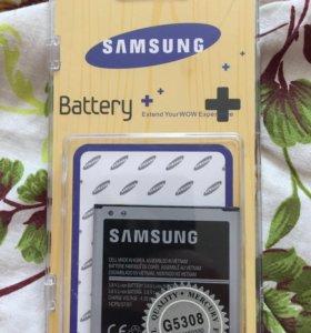 Самсунг G5308 Батарея оригинал