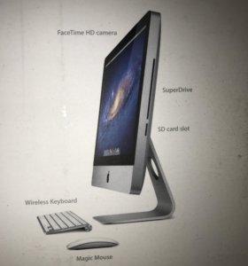 Моноблок iMac 21,5 дюйма