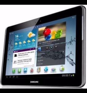 Продам планшет SAMSUNG GALAXY TAB2