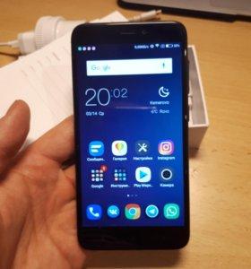Xiaomi 4X 16 гб