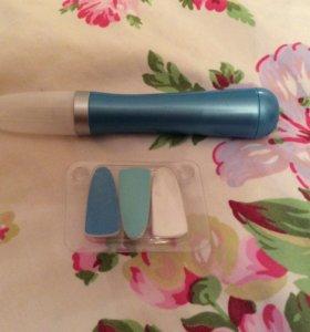 Пилочка для ногтей Sholl