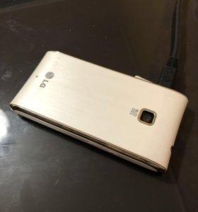 Продам сотовый LG GT540