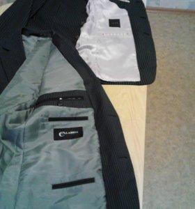 пиджаки 48-50