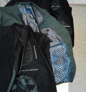 пиджаки 52-54