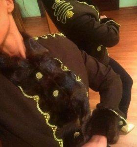 Шикарный пиджак dsquared2