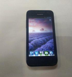 Смартфон Huawei Ascend G330