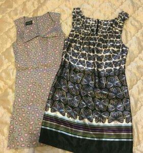 Платья летние, 2 штуки