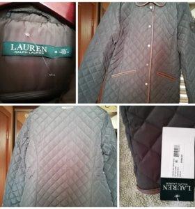 Куртка женская демисезон