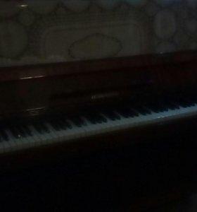 """Пианино - """"Кубань"""""""