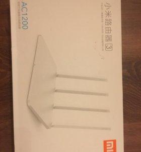 Роутер Xiaomi AC 1200