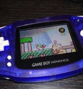Ultimate Game Boy Advance
