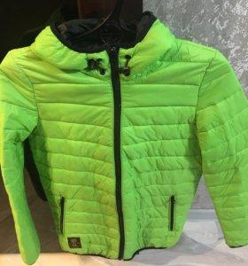 Весенне-осенняя куртка