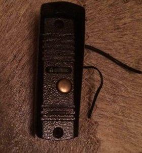 Вызывная панель для видеодамофона