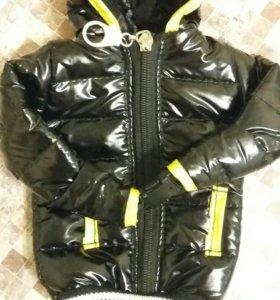 Куртка для смартфона новая