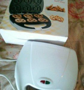Печка - крендельки