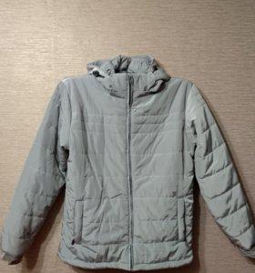 Новая куртка за пол цены!