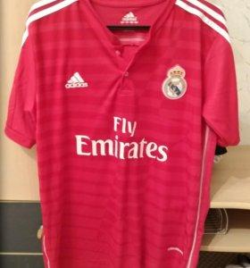 Футбольная форма клуба Реал Мадрид (Бензема)