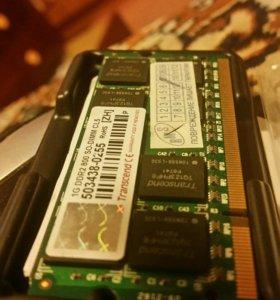 1G DDR2 800 CL5