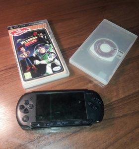 PSP+3 игры.
