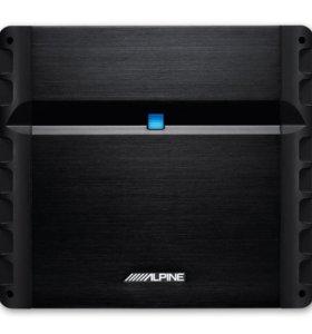Усилитель Alpine PMX-F640 4 канальный