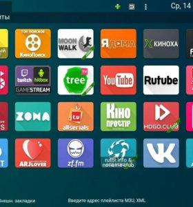 Телевизоры смарт андройд