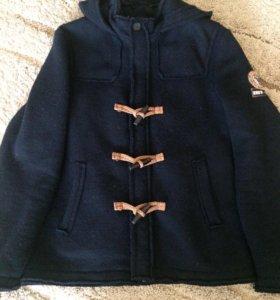 Куртка( полупальто)