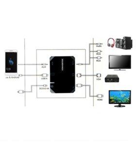 HD ТВ конвертер