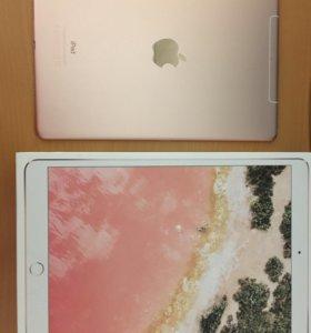 Apple IPad Pro 10.5 256GB WI-FI Cellular Rose Gold
