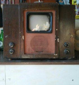Телевизор КВН.1952г.