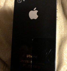iPhone 4 ка!