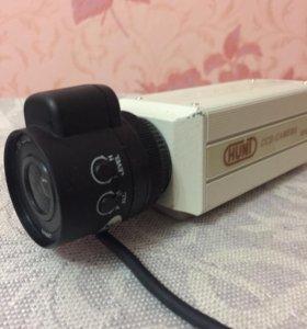Камера слежения hunt htc-383
