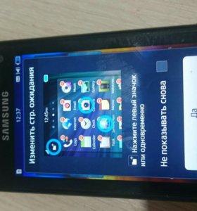 Samsung wave gt-8500