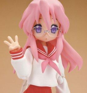 Шарнирная фигурка Miyuki Takara Winter Uniform Ver
