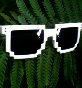 Очки Pixel